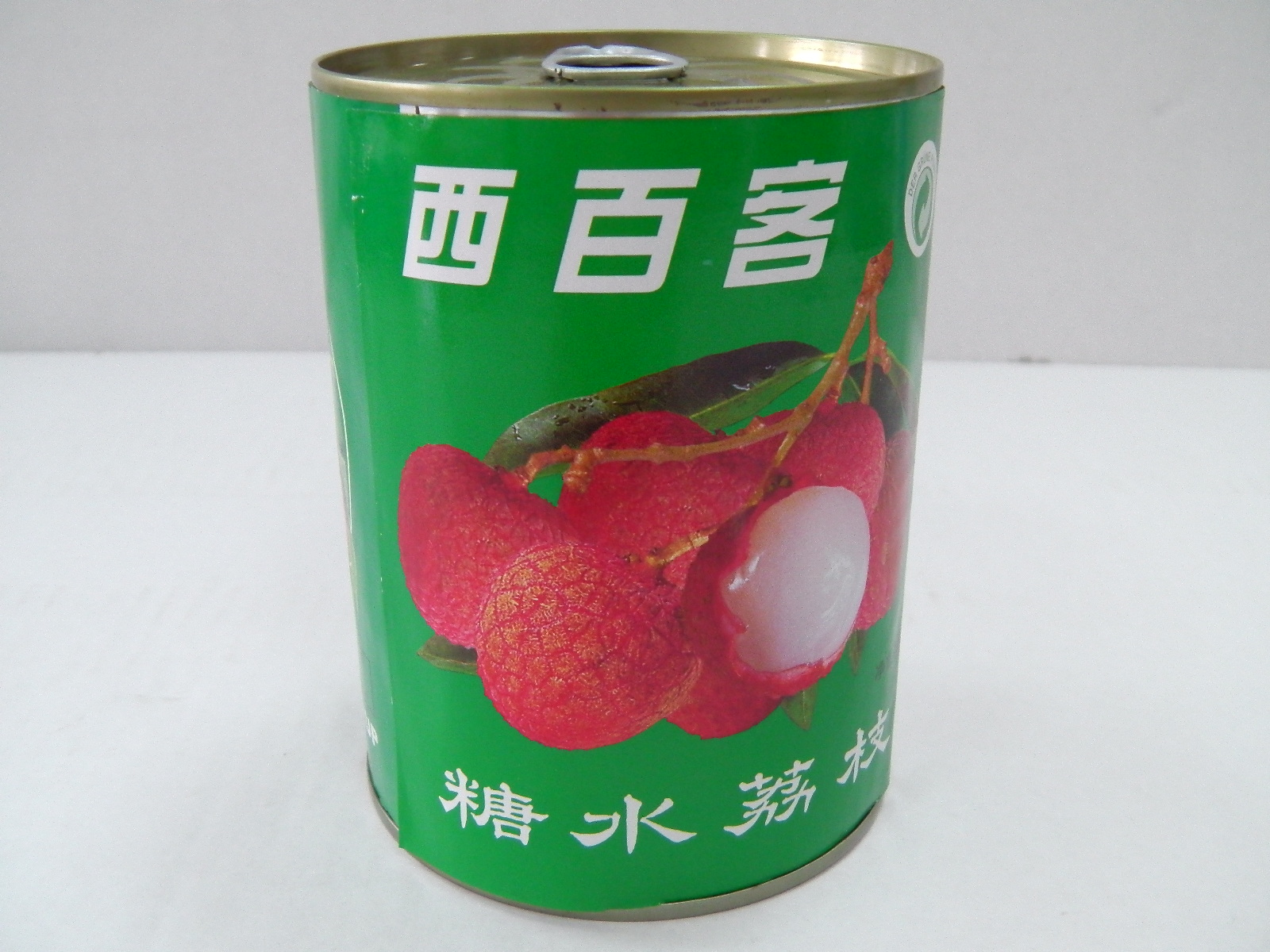 LYCHEES - Lata 565g