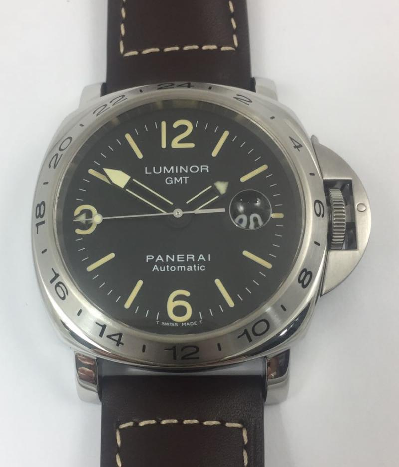 Luminor GMT PAM23 Séries A